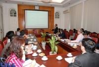 Báo cáo đánh giá tài trợ nước ngoài cho du lịch Việt Nam giai đoạn 2001- 2011