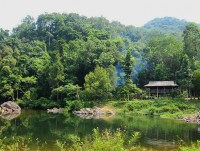 Những đề xuất cho phát triển sản phẩm du lịch tại khu vực rừng Khe Rỗ - Bắc Giang
