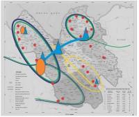 Quy hoạch phát triển du lịch tỉnh Lào Cai giai đoạn 2015-2020, tầm nhìn đến năm 2030